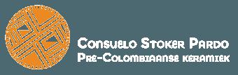 Consuelo Stoker Pardo - Pre Colombiaanse keramiek