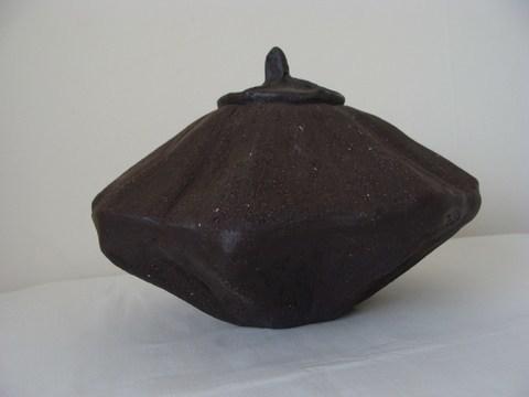 Pot Met Deksel.Keramiek Pot Met Deksel Consuelo Stoker Pardo Pre Colombiaanse